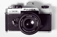 Fujica ST605N Card