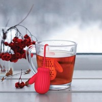 Cozy Cup Tea Infuser