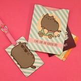 Pusheen the Cat Travel Set