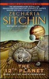 The 12th Planet by Zecharia Sitchin image