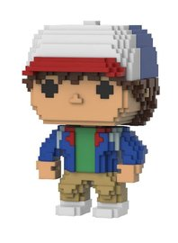 Stranger Things - Dustin (8-Bit) Pop! Vinyl Figure