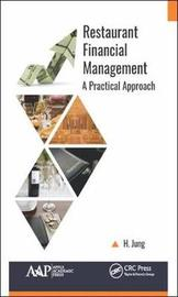 Restaurant Financial Management by Jung Hyung-il