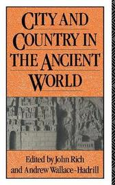 City and Country in the Ancient World image