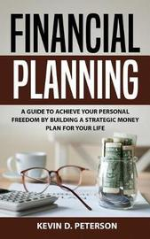 Financial Planning by Kevin D Peterson image