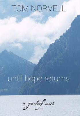 Until Hope Returns by Tom Norvell image