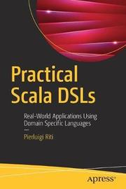 Practical Scala DSLs by Pierluigi Riti