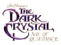Dark Crystal AOR: Crystal Necklace - Replica Pendant