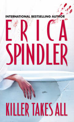 Killer Takes All by Erica Spindler image