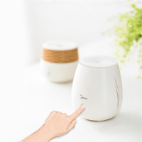 Midea Table LED Night Light with Fragrance