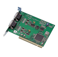 Advantech 2 Port PCI RS-422/485 Comms Card image