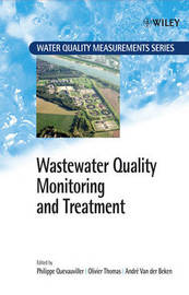 Wastewater Quality Monitoring and Treatment image