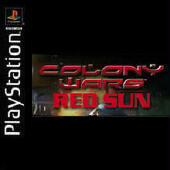 Colony Wars: Red Sun for