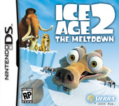 Ice Age 2: The Meltdown for Nintendo DS