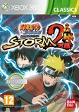 Naruto Shippuden: Ultimate Ninja Storm 2 (Classics) for Xbox 360