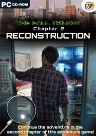 The Fall Trilogy: Chapter 2 - Reconstruction for PC Games