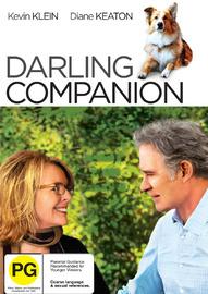 Darling Companion on DVD