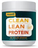 Clean Lean Protein - 500g (Smooth Vanilla)
