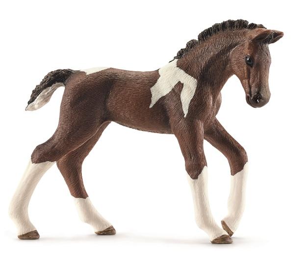 Schleich: Trakehner Foal
