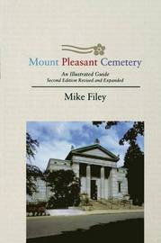Mount Pleasant Cemetery by Mike Filey image