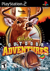 Cabela's Outdoor Adventures for PlayStation 2