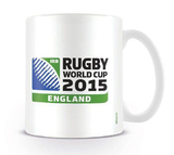 Rugby World Cup Mug