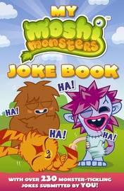 My Moshi Monster Joke Book