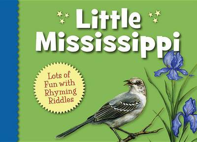 Little Mississippi by Michael Shoulders