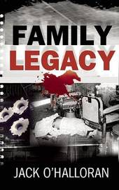 Family Legacy by Jack O'Halloran image