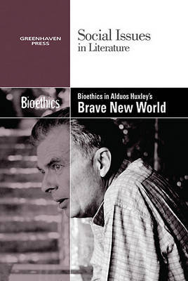 Bioethics in Aldous Huxley's Brave New World image