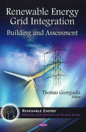 Renewable Energy Grid Integration image