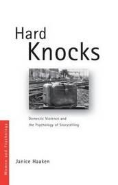 Hard Knocks by Janice Haaken image