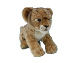 Antics Wildlife: Lioness Plush (22 cm)