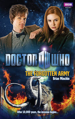 """Doctor Who"": The Forgotten Army by Brian Minchin image"