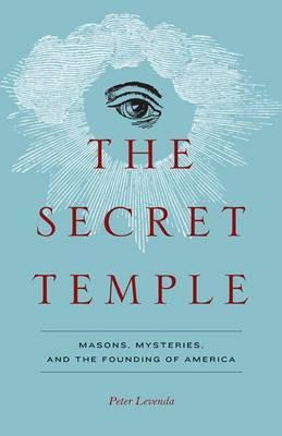 The Secret Temple by Peter Levenda image