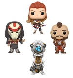 Horizon Zero Dawn - Pop! Vinyl Bundle