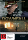 Downfall DVD