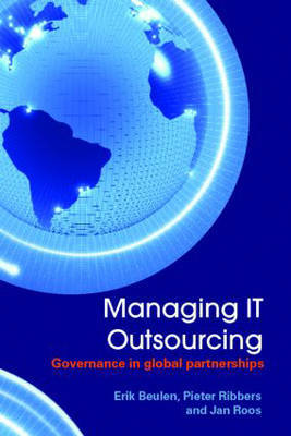 Managing IT Outsourcing by Erik Beulen