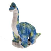 Dinosauria: Brachiosaur - 15 Inch Plush