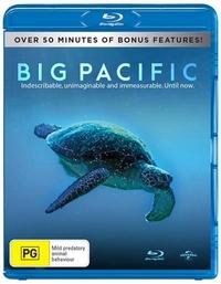 Big Pacific on Blu-ray
