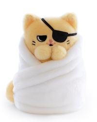 "Purritos: Tamago - 7"" Plush"