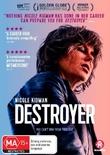 Destroyer on DVD