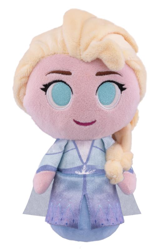 Frozen 2: Elsa - SuperCute Plush