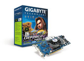 Gigabyte Graphics Card NVIDIA GeForce 7800GT VPU SLI 256MB  PCIE image