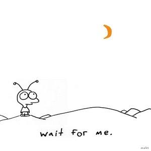 Wait For Me - Bonus Disc Version by Moby image