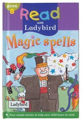 Magic Spells by Catriona Macgregor