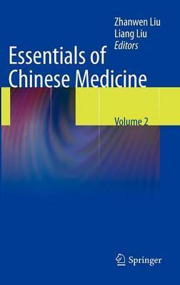 Essentials of Chinese Medicine