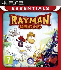 Rayman Origins (PS3 Essentials) for PS3