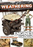 The Weathering Magazine Issue 4: Engines, Oil and Fuel