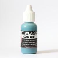 Secret Weapon Wash: Cool Grey