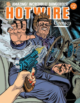 Hotwire Comix And Capers Vol.2 image